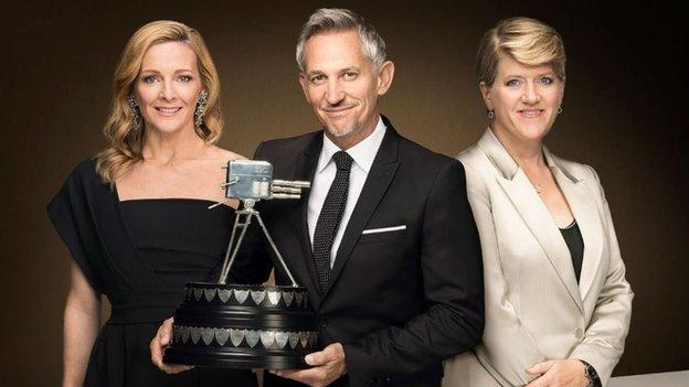 SPORTS PERSONALITY OF THE YEAR TICKETS